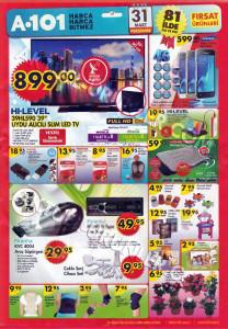 A101-31-Mart-Hi-Level-39HL590-Aktüel-Ürünleri
