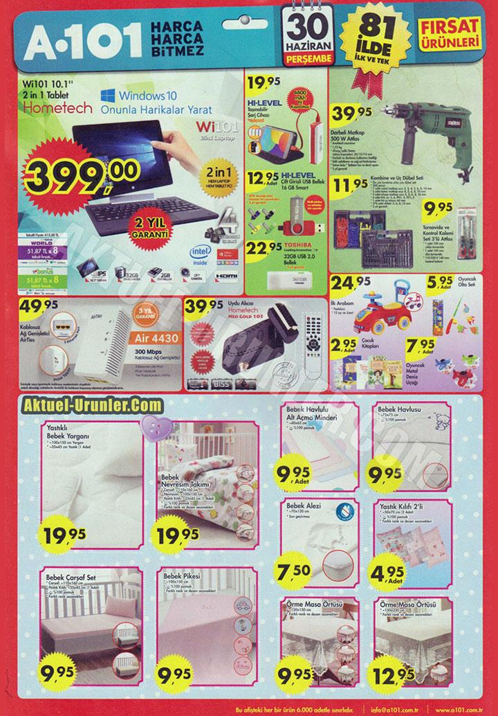 A101-30-Haziran-Aktüel-Elektronik-Alet-Ürünleri