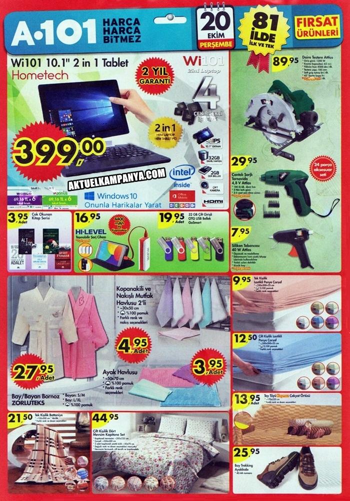 A101-20-Ekim-Sayfa-Bir