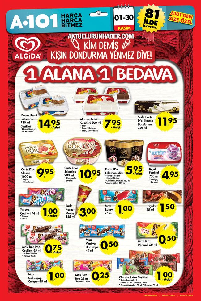 A101-Aktüel-1-30-Kataloğu-Kasım-Algida-İndirimleri
