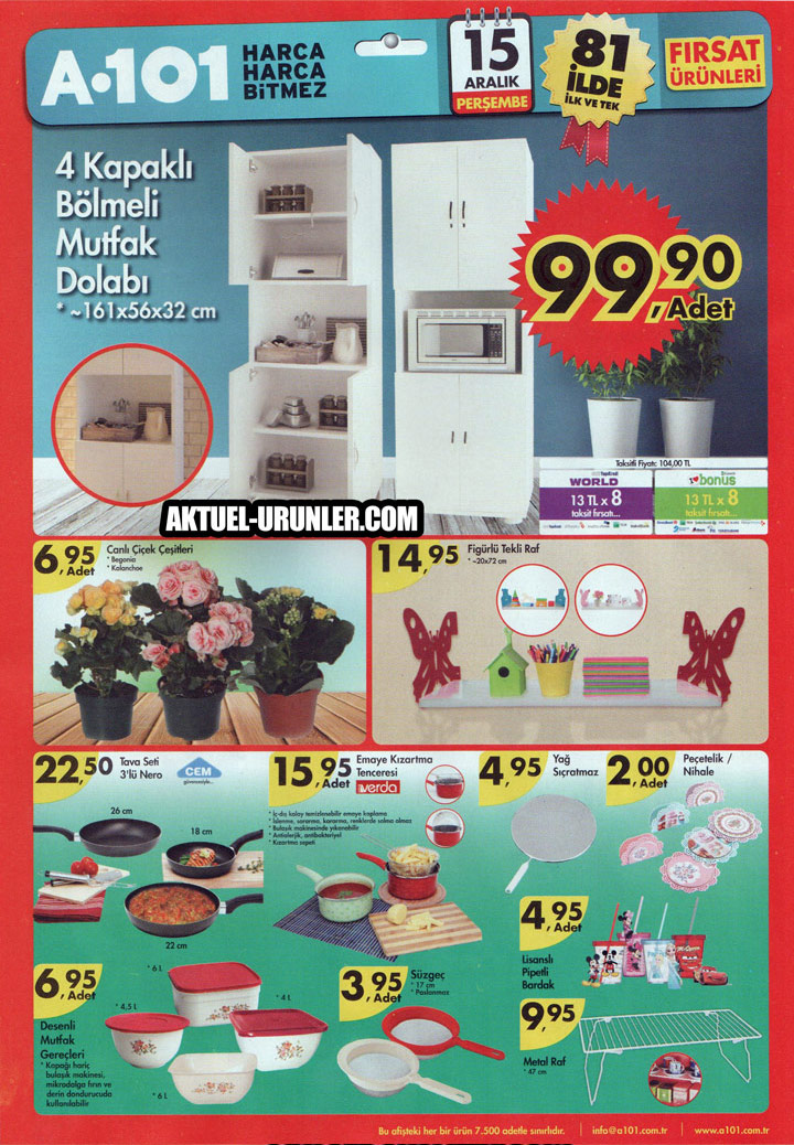A101-15-Aralık-2016-Aktüel-Sayfası-Mutfak-Dolabı-Ürünü