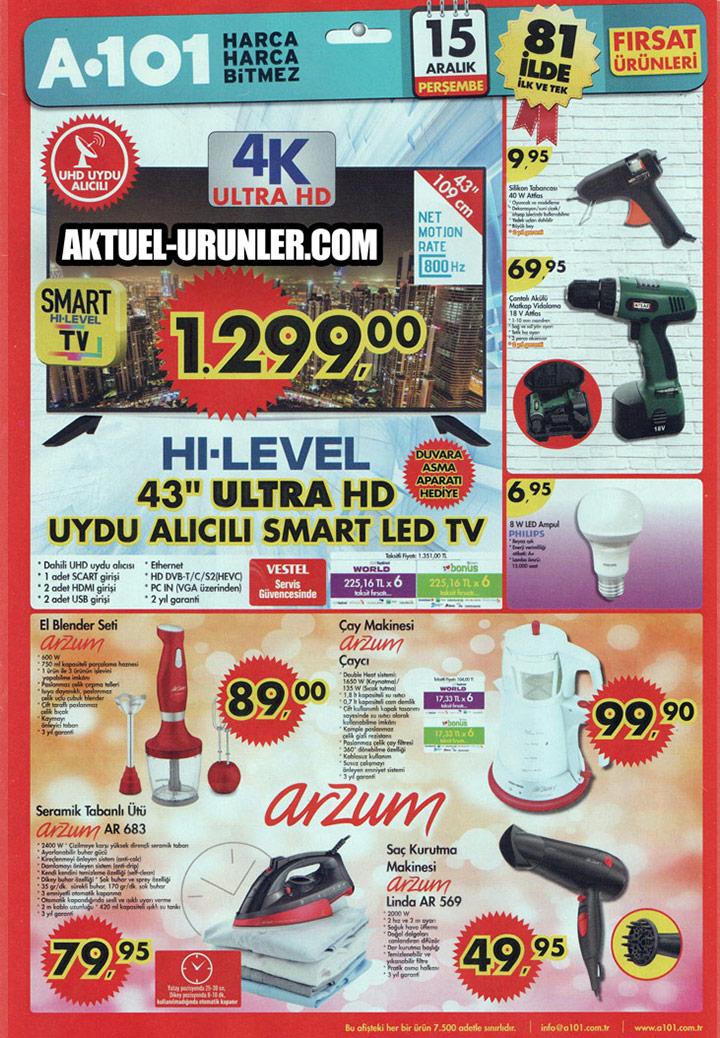 A101-15-Aralık-Aktüel-Sayfası-Hi-Level-Ultra-HD-TV
