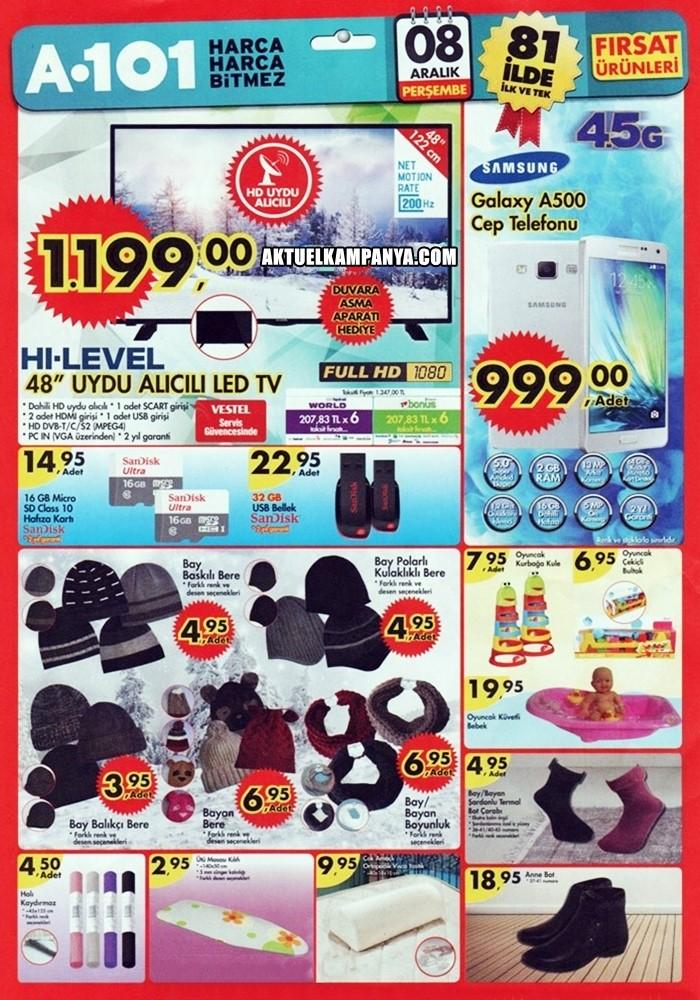 A101-8-Aralık-Sayfa-Bir