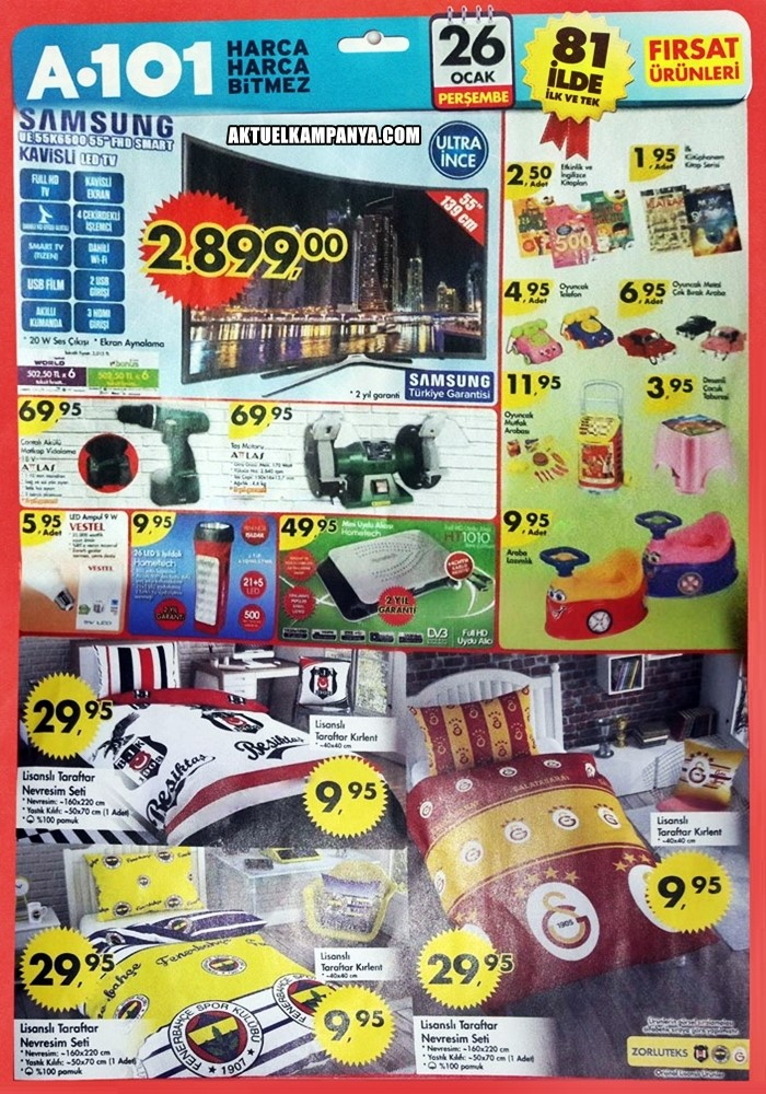 A101-26-Ocak-Sayfa-Bir