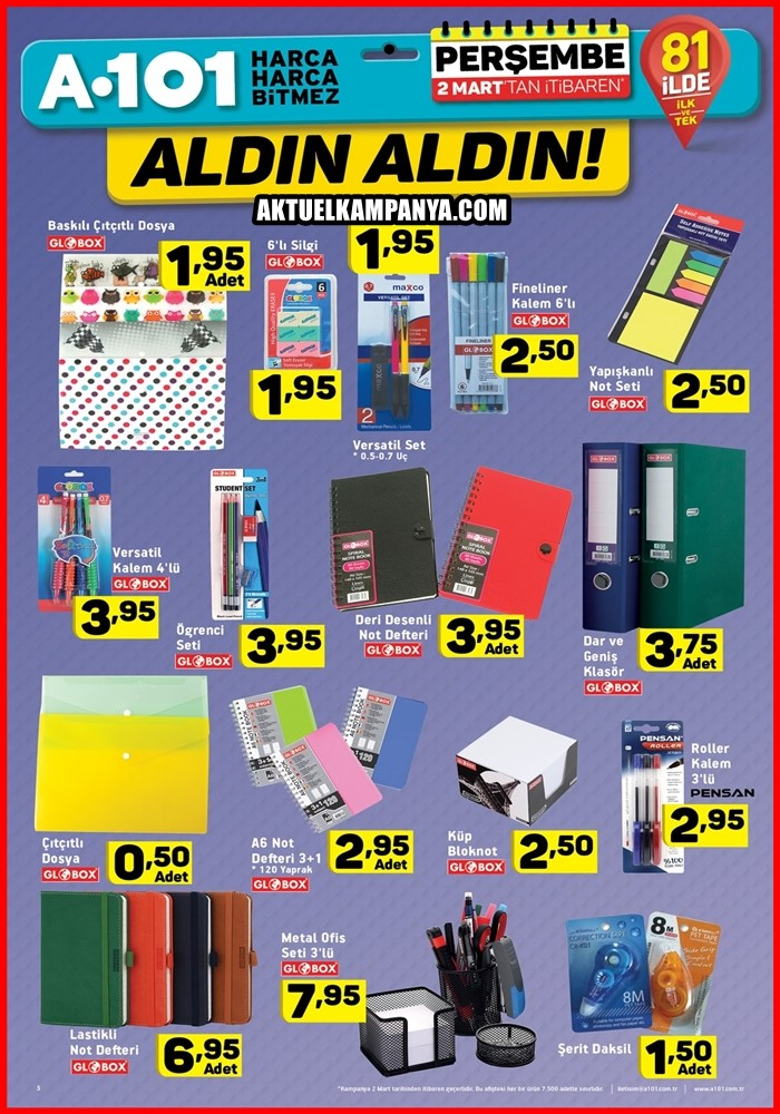 A101-2-Mart-Sayfa-Beş