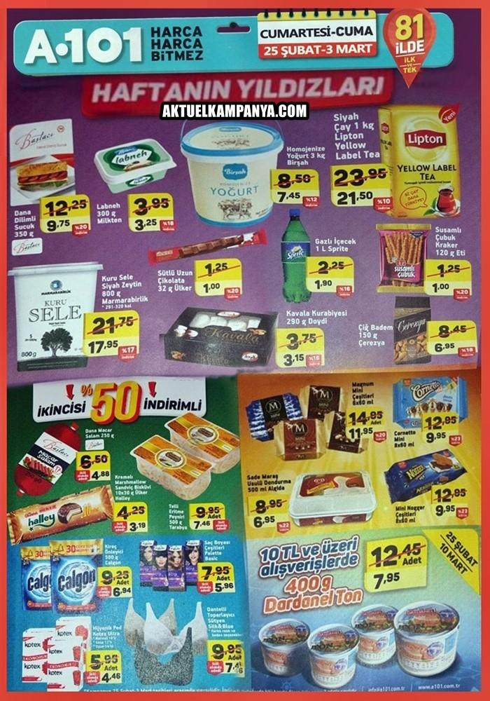 A101-25-Şubat-3-Mart-Sayfa-Bir