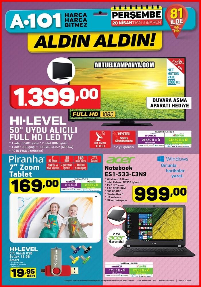 A101-20-Nisan-Sayfa-Bir