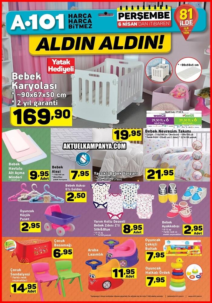 A101-6-Nisan-Sayfa-İki