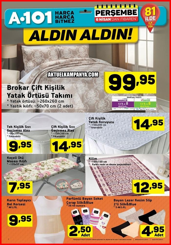 A101-6-Nisan-Sayfa-Beş