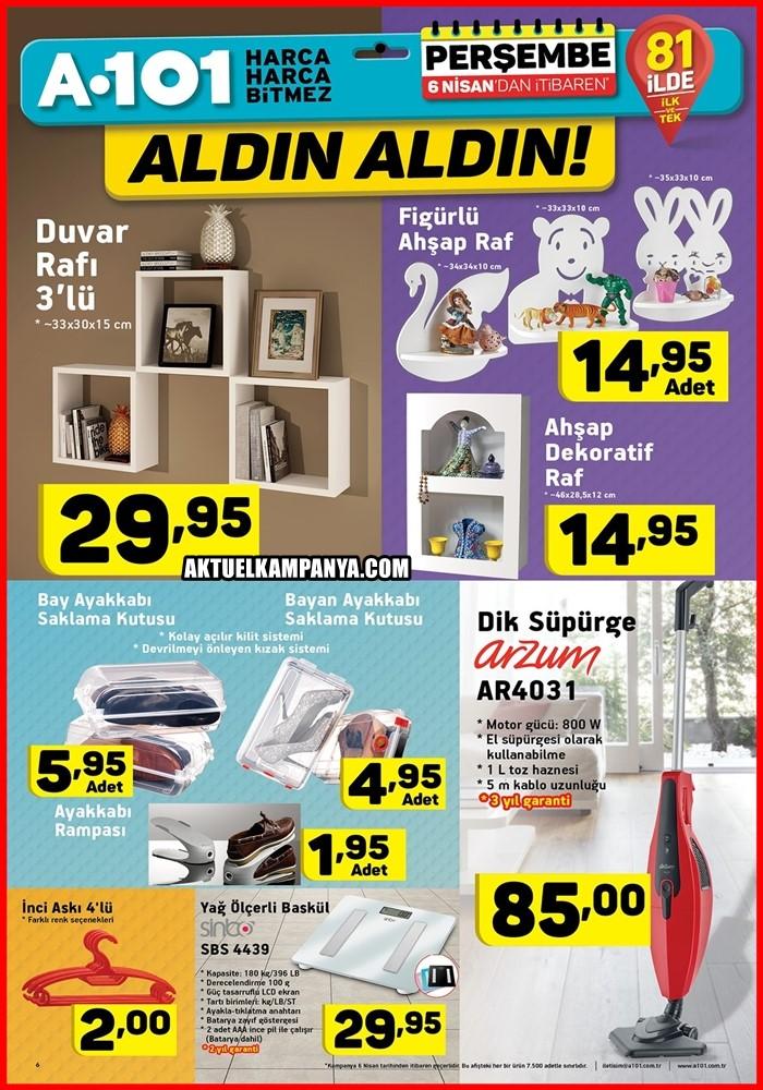A101-6-Nisan-Sayfa-Dört