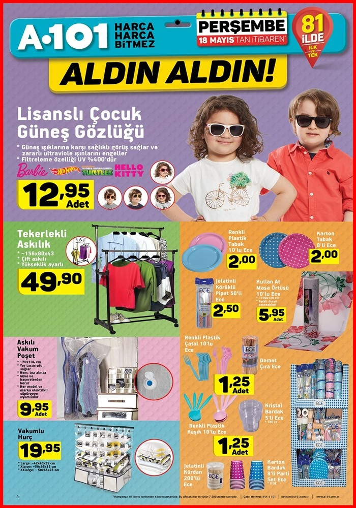 A101-18-Mayıs-Sayfa-Beş