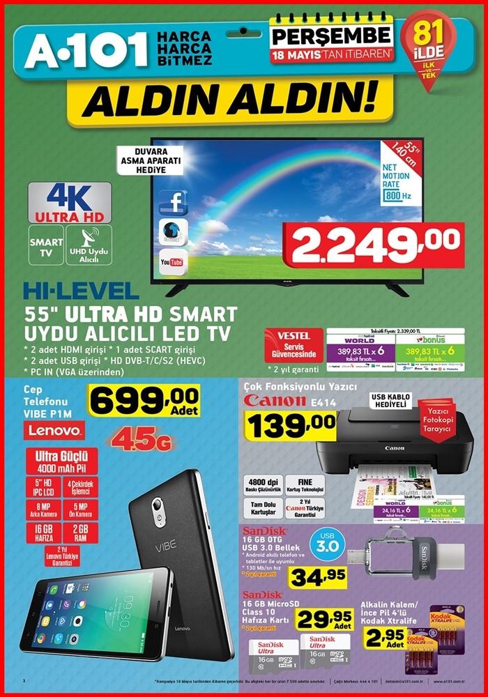 A101-18-Mayıs-Sayfa-Bir