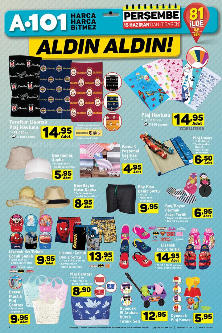 A101-15-Haziran-Plaj-Tatil-Ürünleri-Aktüel-Sayfası