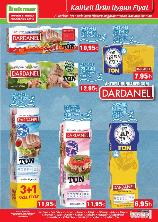 Hakmar-Aktüel-29-Haziran-Dardanel-Ürünleri