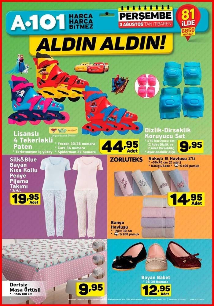 A101-3-Ağustos-Sayfa-Beş