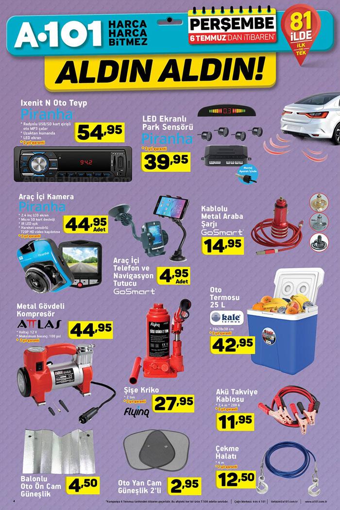 A101-6-Temmuz-Araba-Otomobil-Aktüel-Ürünleri