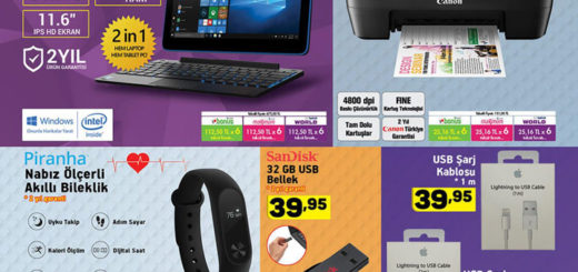 A101-18-Ocak-Perşembe-Elektronik-Aktüel-Ürünler