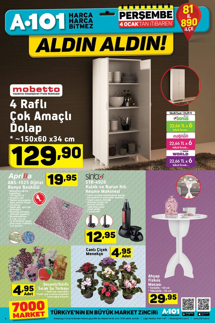 A101-4-Ocak-Dekoratif-Aktüel-Ürünler-İncelemesi