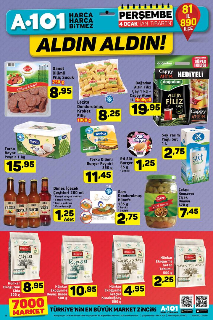 A101-4-Ocak-Perşembe-Gıda-Aktüel-Sayfası-İncelemesi