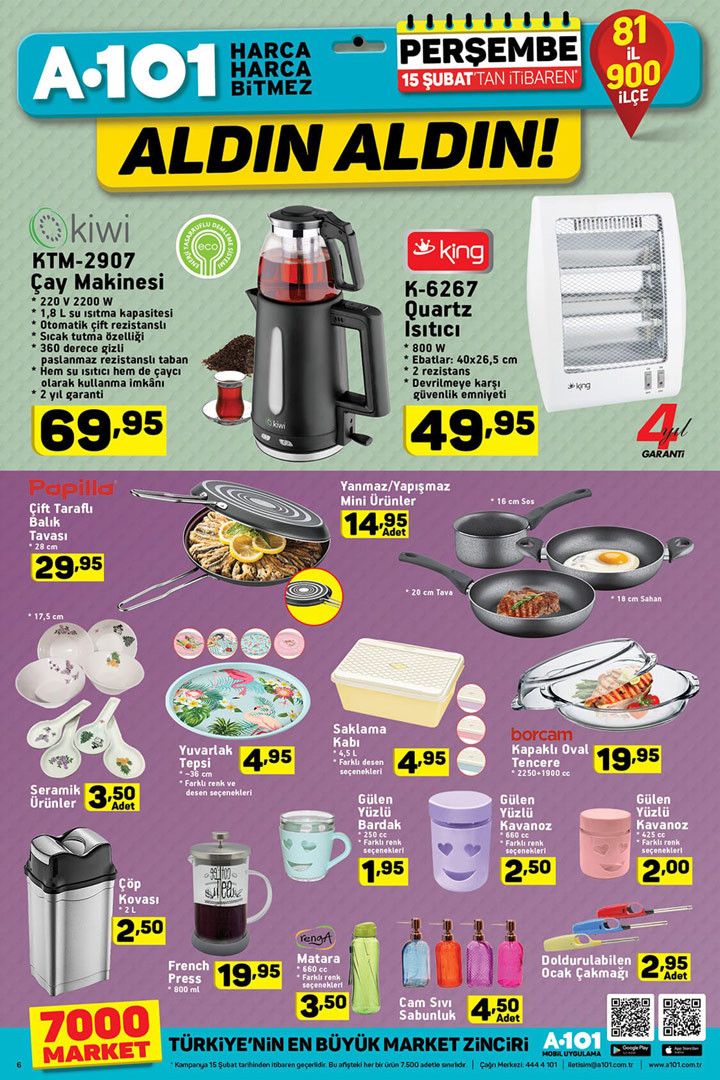A101-15-Şubat-Aktüel-Mutfak-Ürünleri-Sayfası