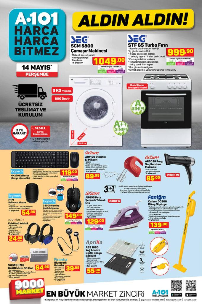 A101 14 Mayıs Sayfa 3
